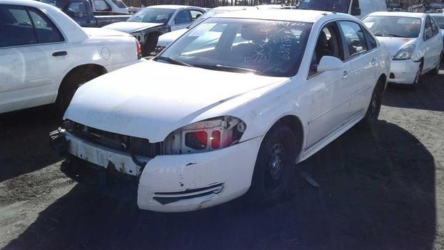 2009 Chevrolet Impala (Medford, NY 11763)