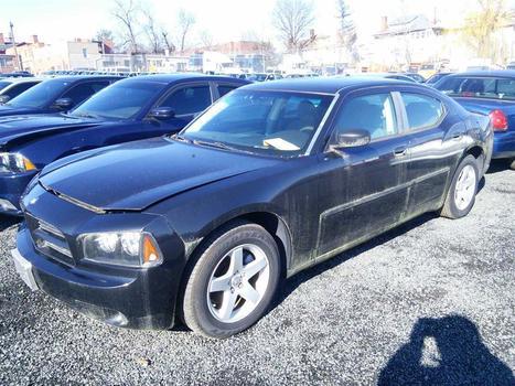2009 Dodge Charger (Hartford, CT 06114)