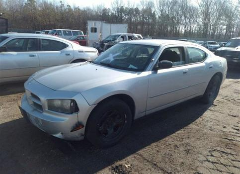2009 Dodge Charger (Medford, NY 11763)