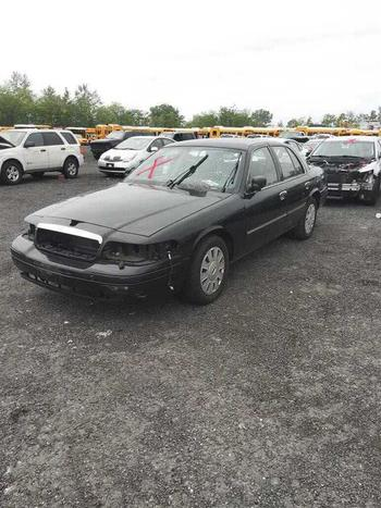 2009 Ford Crown Victoria (Brooklyn, NY 11214)