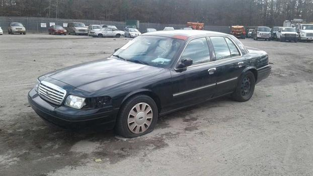2009 Ford Crown Victoria (Medford, NY 11763)