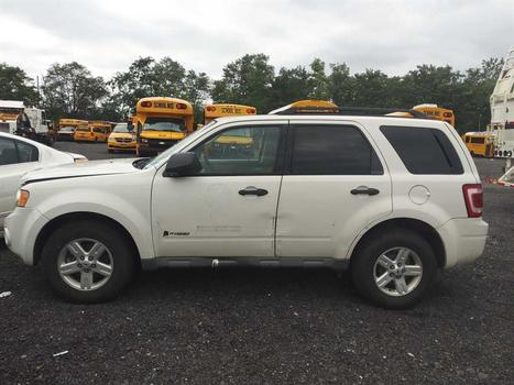 2009 Ford Escape Hybrid (Brooklyn, NY 11214)