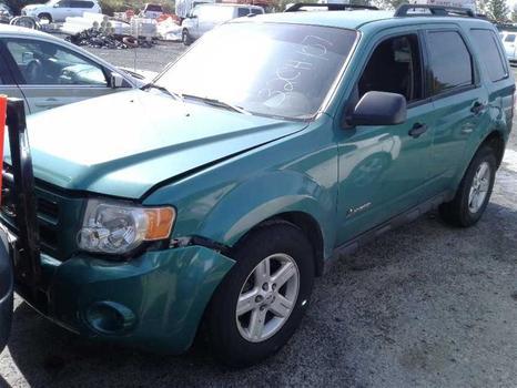 2009 Ford Escape Hybrid (Brooklyn, NY 11214)