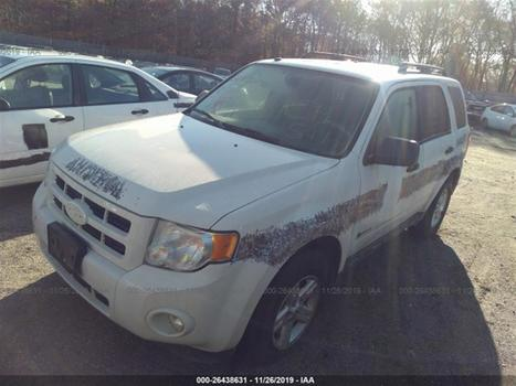 2009 Ford Escape Hybrid (Medford, NY 11763)