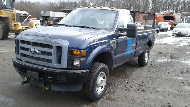 2009 Ford F250 (Medford, NY 11763)