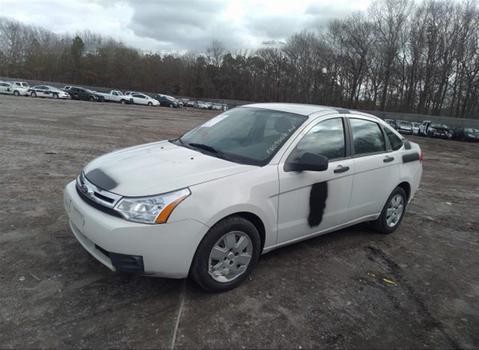 2009 Ford Focus (Medford, NY 11763)
