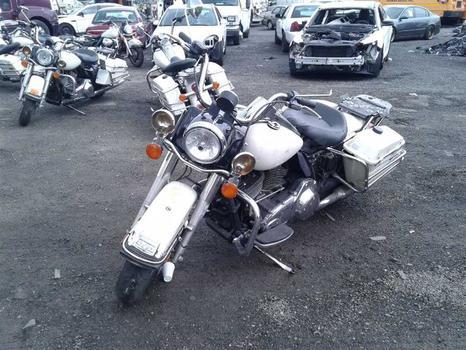 2009 Harley Davidson Flhpi (Brooklyn, NY 11214)