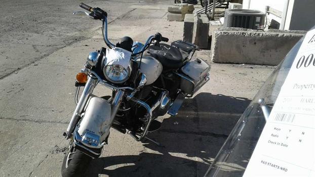 2009 Harley Davidson Flhpi (Medford, NY 11763)