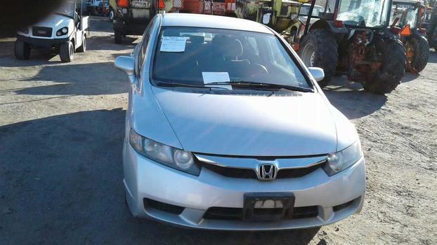 2009 Honda Civic (Medford, NY 11763)