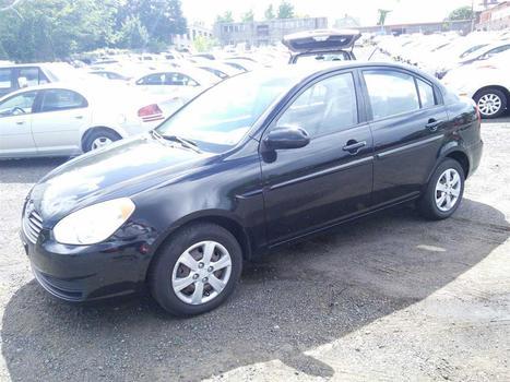 2009 Hyundai Accent (Hartford, CT 06114)