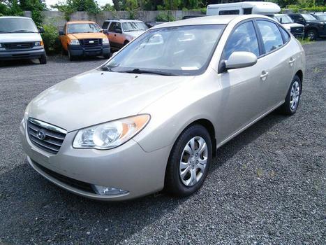 2009 Hyundai Elantra (Hartford, CT 06114)
