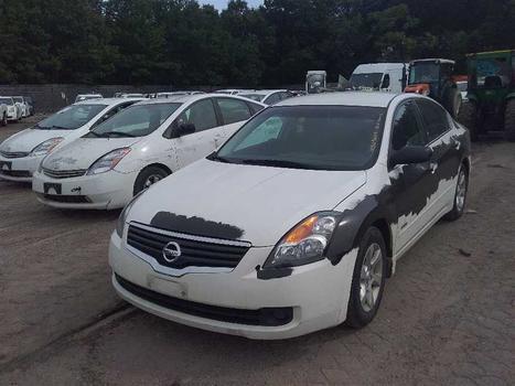 2009 Nissan Altima Hybrid (Medford, NY 11763)