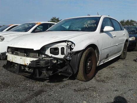 2010 Chevrolet Impala (Brooklyn, NY 11214)