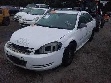 2010 Chevrolet Impala (Medford, NY 11763)
