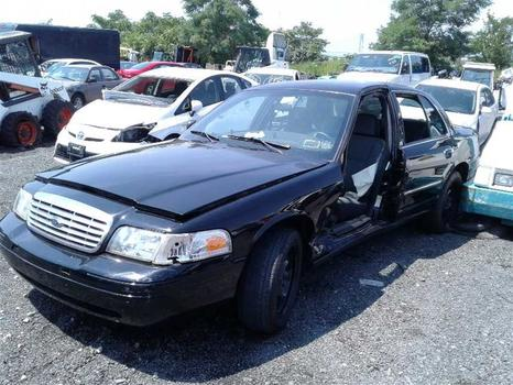 2010 Ford Crown Victoria (Brooklyn, NY 11214)
