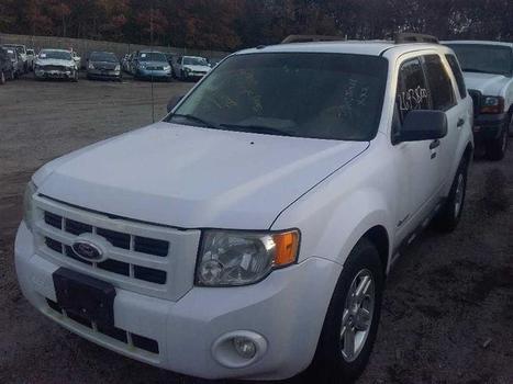 2010 Ford Escape Hybrid (Medford, NY 11763)