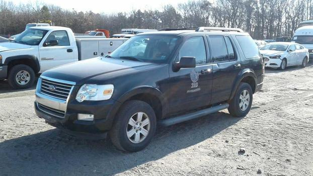 2010 Ford Explorer (Medford, NY 11763)