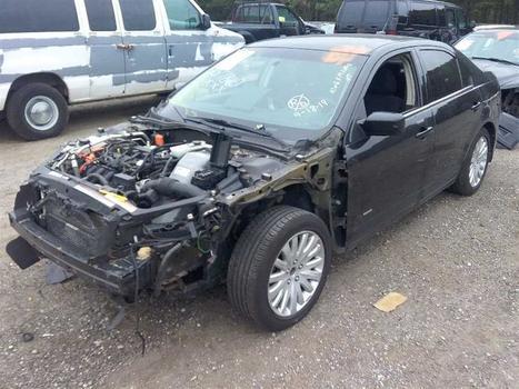 2010 Ford Fusion Hybrid (Medford, NY 11763)