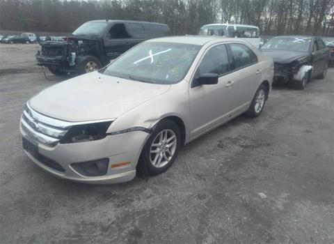 2010 Ford Fusion (Medford, NY 11763)