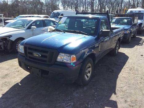 2010 Ford Ranger (Medford, NY 11763)