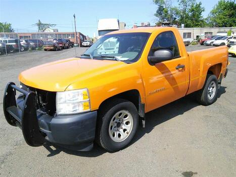 2011 Chevrolet CC10703 (Hartford, CT 06114)