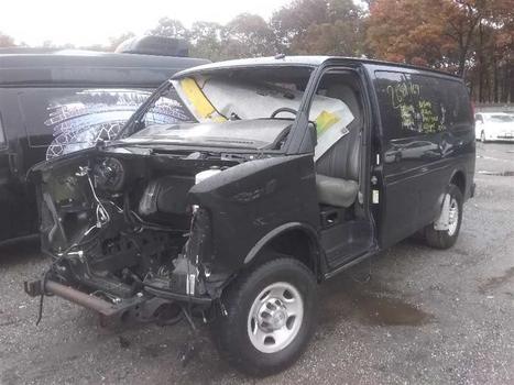 2011 Chevrolet Express (Medford, NY 11763)