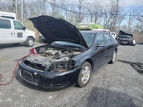 2011 Chevrolet Impala (Brooklyn, NY 11214)