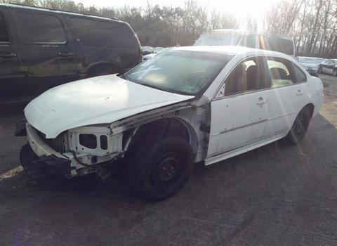 2011 Chevrolet Impala (Medford, NY 11763)
