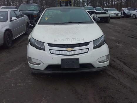 2011 Chevrolet Volt (Medford, NY 11763)