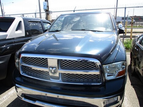 2011 Dodge Ram 1500 (Newark, NJ 07114)