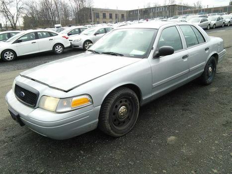 2011 Ford Crown Victoria (Hartford, CT 06114)