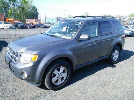 2011 Ford Escape (Hartford, CT 06114)
