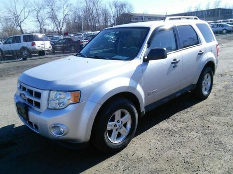 2011 Ford Escape Hybrid (Hartford, CT 06114)