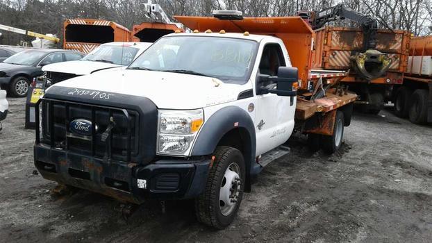 2011 Ford F550 (Medford, NY 11763)