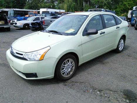 2011 Ford Focus (Hartford, CT 06114)
