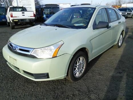 2011 Ford Focus SE (Hartford, CT 06114)