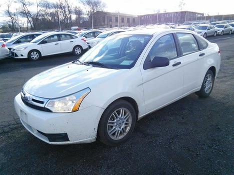 2011 Ford Focus SE (Hartford, CT 06114)