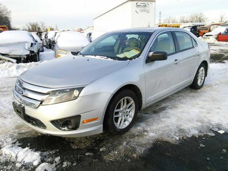 2011 Ford Fusion (Hartford, CT 06114)