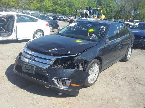 2011 Ford Fusion Hybrid (Medford, NY 11763)