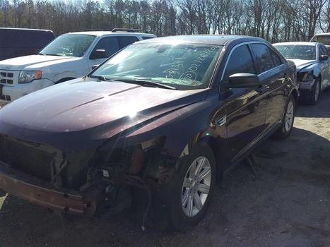 2011 Ford Taurus (Medford, NY 11763)