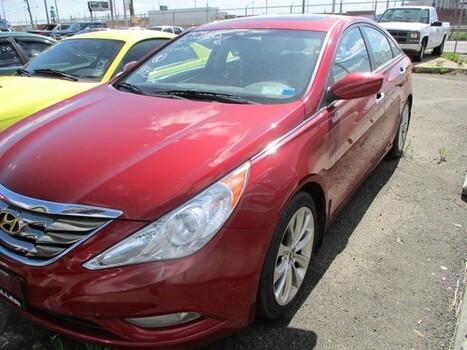 2011 Hyundai Sonata (Newark, NJ 07114)