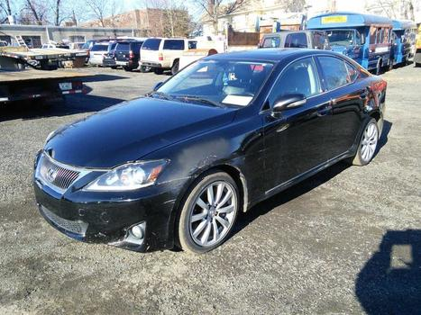 2011 Lexus IS350 AW (Hartford, CT 06114)