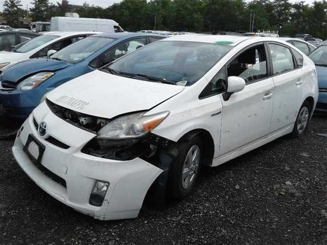 2011 Toyota Prius (Brooklyn, NY 11214)
