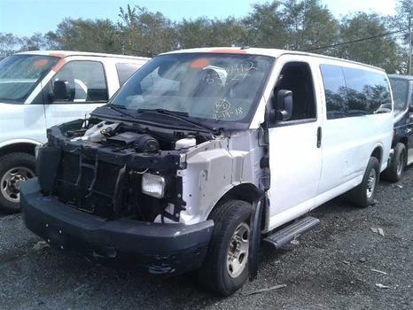 2012 Chevrolet Express (Brooklyn, NY 11214)