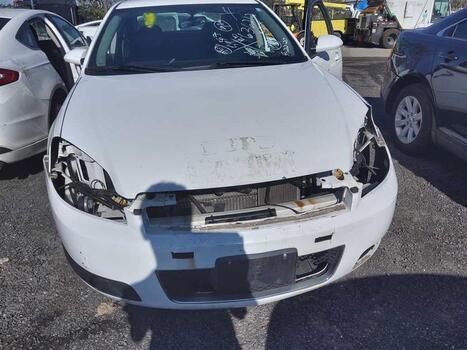 2012 Chevrolet Impala (Brooklyn, NY 11214)
