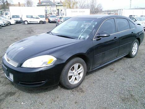 2012 Chevrolet Impala (Hartford, CT 06114)