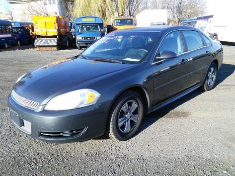 2012 Chevrolet Impala (Hartford, CT 06114)