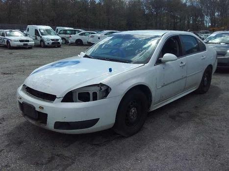 2012 Chevrolet Impala (Medford, NY 11763)