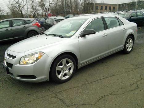 2012 Chevrolet Malibu (Hartford, CT 06114)