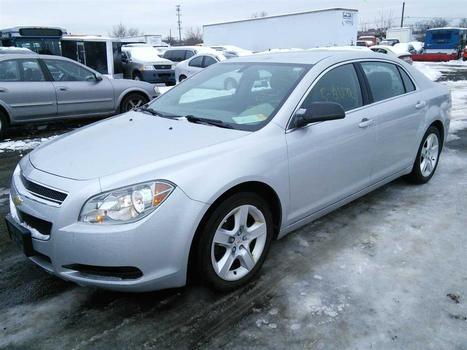 2012 Chevrolet Malibu (Hartford, CT 06114)